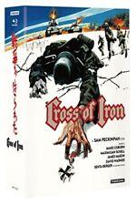 New Cross of Iron Final Edition 3 Blu-ray Japan KIXF-513 4988003847753
