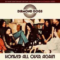 Diamond Dogs - Honked All Over Again [Vinyl LP] LP NEU OVP