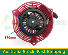 Recoil Pull Starter For Honda Mower HRU19R GCV160 GCV135 GCV130 4.5hp to 5.5hp
