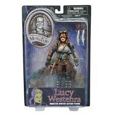 Universal Studios Lucy Westenra Hunter Tru Figure Diamond Select