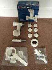 KENWOOD CHEF - Pasta Maker A936 (Fits A901 & all KM models). Unused Condition.