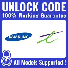 Phone Unlock CODE for Telus Koodo - Samsung Galaxy S2 S3 S4 S5 S6 S7 S8