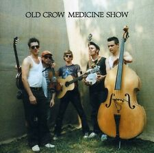 Old Crow Medicine Show - Ocms [New CD]