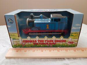 NEW Shining Time Thomas Pullback Motor Train ~ Diecast Ertl ~ Thomas the Tank