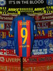 4.5/5 Barcelona boys 13-15 158-170cm 2016 #9 Suarez football shirt jersey trikot