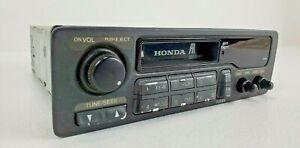 Honda Stock Radio 39100-SV4-A000-M1