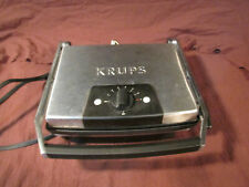 krups Sandwich Maker FDK1 for Sale : $16 | url : krups