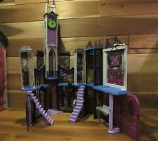 Monster High Deluxe High School, School Only No Furniture No Box See Description