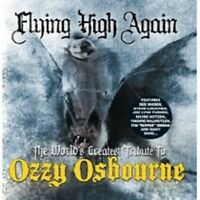 THE WORLDS GREATEST TRIBUTE TO OZZY OSBOURNE CD NEU