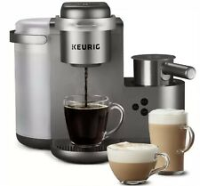 Keurig K-Cafe Special Edition Coffee Maker Single Serve K-Cup Latte Cappuccino