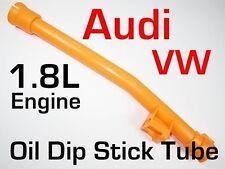 PASSAT, A4, 1.8L 2000-2006 NEW Oil Dip Stick Tube Guide Funnel 06B 103 663G