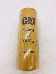 New Caterpillar CAT 1R-0753 Fuel Filter  1R0753