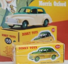 1/43 Collezione Dinky Toys Morris Oxford