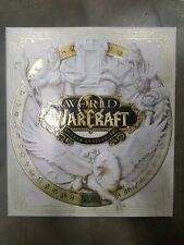 World of Warcraft 15th Year Anniversary Collectors edition empty Box original
