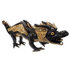 The Puppet Company - Shiny Dragons - Black
