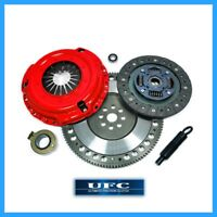 UFC Stage 1 Clutch Kit & Flywheel Audi TT VW beetle Golf Jetta 1.8L 1.9L TDI