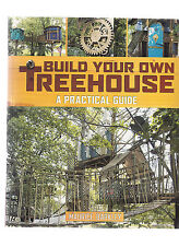 BUILD YOUR OWN TREEHOUSE-BARKLEY-2007-LARGER COL ILLUSTRATED SC-ALL YOU NEED-VG+