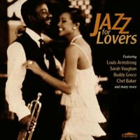 Various Artists - Jazz For Lovers (CD) (1996)