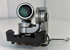 DJI Mavic Pro Camera And Gimbal Assembly With Vibration Board