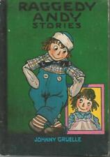 Raggedy Andy Stories: Introducting the Little Rag Brother of Raggedy Ann 1960
