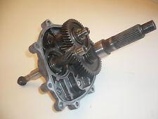 Gruppo ingranaggi trasmissione  Suzuki Burgman 400 primo tipo