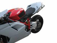 Ducati 848 / 1098 / 1198 Supersport Race Tail (U.S Brand)