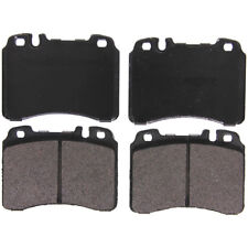 Disc Brake Pad Set Front Federated MD561B