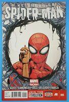 Superior Spider-Man Vol. 1 #5 Marvel Comics 2013 Dan Slott