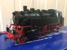 Märklin Hübner voie 1 locomotive à vapeur BR 64 son numérique non-utilisé comme