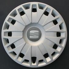 "Seat  Leon Style ONE 15"" Wheel Trim ST473 AT"