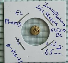 Hellenic,Greek  Gold Coin, EL IONIA Phokaia 1/12 Stater -1.21 g.