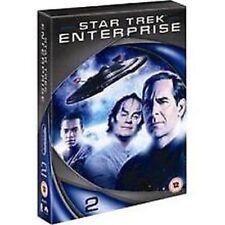 Películas en DVD y Blu-ray ciencia ficción Star Trek: Enterprise