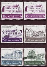 Nueva Zelanda 2004 150 años del Parlamento Fine Used