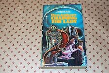 Chaining the Lady No. 2 by Piers Anthony (1978, Paperback) First Avon Printing