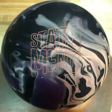 15lb Hammer Statement Solid Bowling Ball