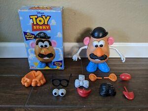 Disney Pixar Toy Story Mr. Potato Head w/ Box 1995 Playskool