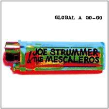 Global a Go-Go [Remastered] by Joe Strummer/Joe Strummer & the Mescaleros (Vinyl, Aug-2012, Epitaph (USA))