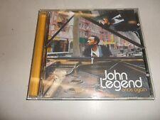 CD  John Legend - Once Again