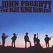 Blue Ridge Rangers Fogerty, John Audio CD - ACCEPTABLE