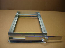 """Filter rack. Return air for filter 25x16x1"""",duct work, hvac, heating, cold air"""
