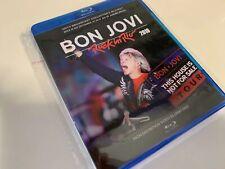 Bon Jovi Rock In Rio 2019 Bluray