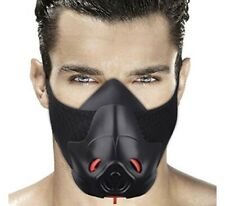 Gym Workout Mask Training Cardio Hypoxic Breathable Fitness Running