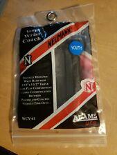 Adams Neumann Wrist Coach for Youth - Triple Game Plan, Black