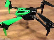 Landing Skids for Traxxas LaTrax Alias Quadcopter - 2 sets, made in the USA