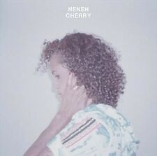 Blank Project 5053760011958 by Neneh Cherry CD