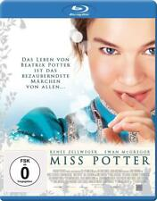 Miss Potter [2006]g(Blu-ray)~~~~Renee Zellweger~~~~NEW & SEALED
