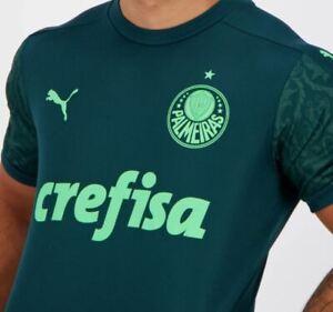 Puma Palmeiras 2020 Third Jersey  - FutFanatics- New Original