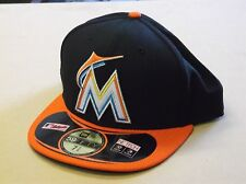 NEW ERA Miami Marlins 59FIFTY MLB Hat
