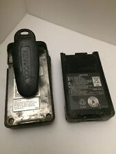 Kenwood TK-3160-1 UHF 16 Ch