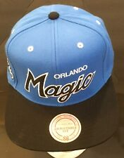 Mitchell&Ness Orlando Magic Adjustable hat